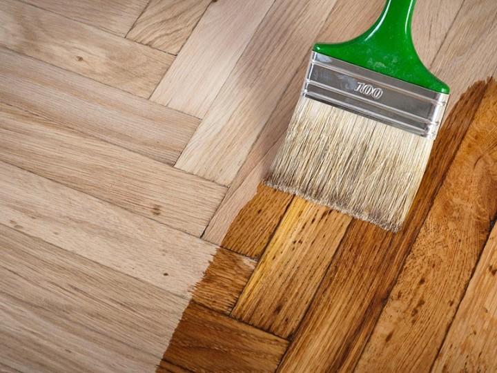 Lazúry a oleje na drevo