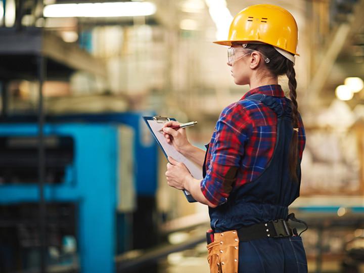 Aká je kondícia stavebného priemyslu?