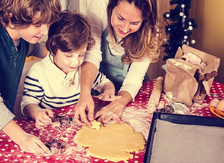Prečo sláviť tradičné a hlavne vypasené Vianoce?