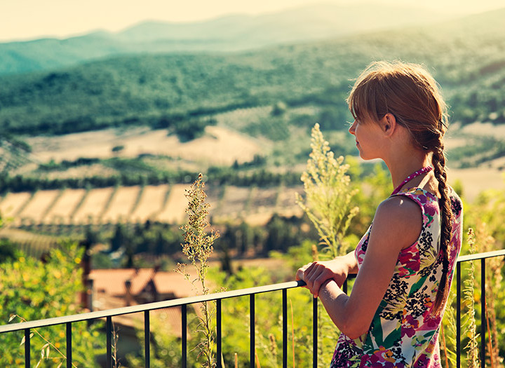 10 krokov k tomu, aby aj dovolenka na balkóne mala svoje čaro!
