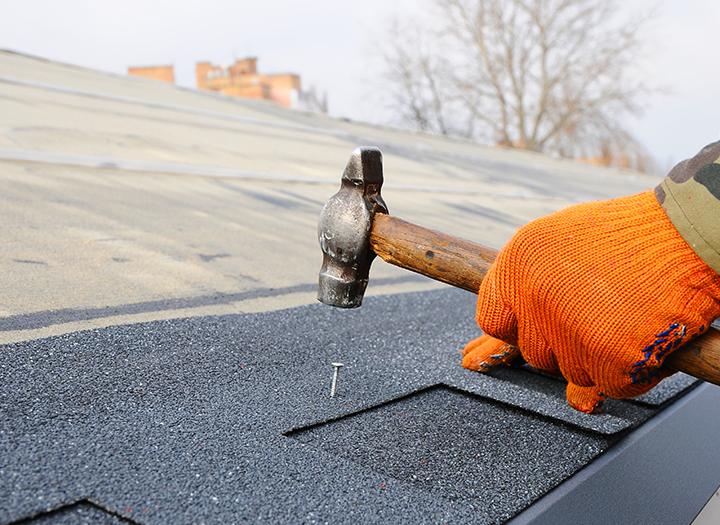 Aby mráz zastihol strechu v najlepšej kondícii