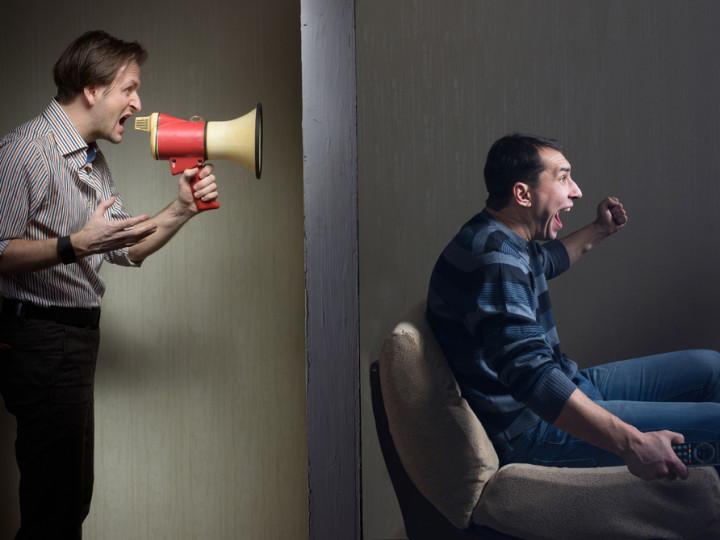 V objatí správnych stien štuple do uší nepotrebujete!