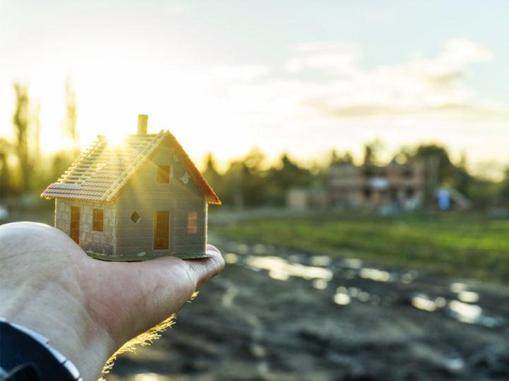Základom stavby sú poriadne základy. Poradíte si s nimi?