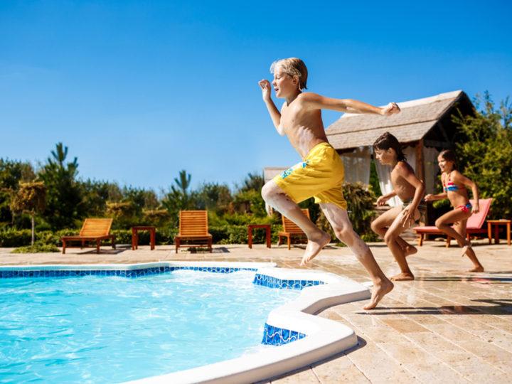 Pár rád, s ktorými bude váš bazén viac ako more