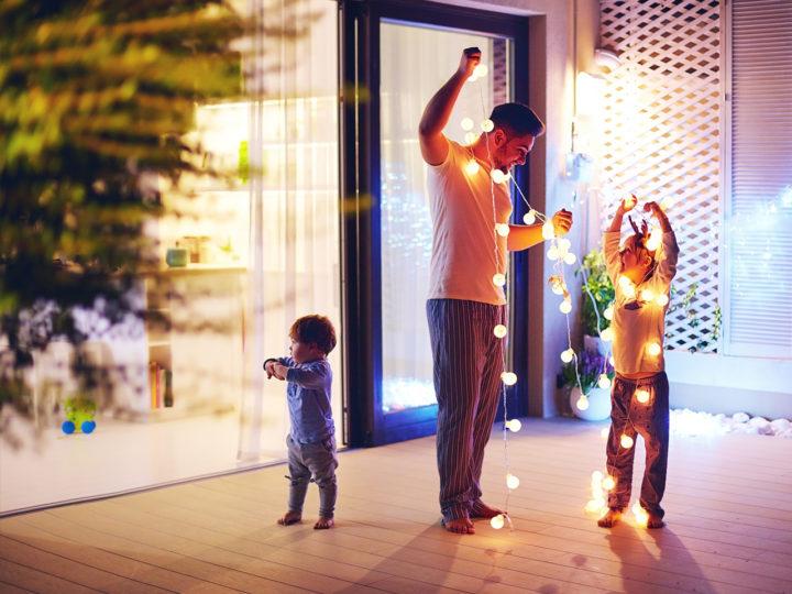 Pripravte sa na zdobenie domu. Aké svietidlá budú tie najčarovnejšie?