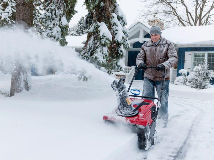 Čo robiť, aby sneh padol na úrodnú pôdu?