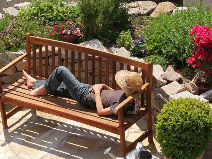 Ako prebudiť skalku k životu, aby bola pýchou záhrady?