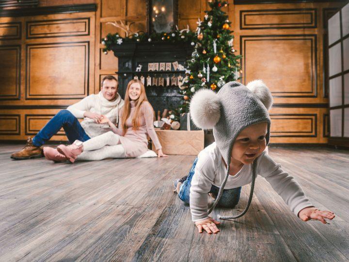 Podlaha vie aj po rokoch vyzerať ako nová. Chce to len pravidlá a správne prostriedky