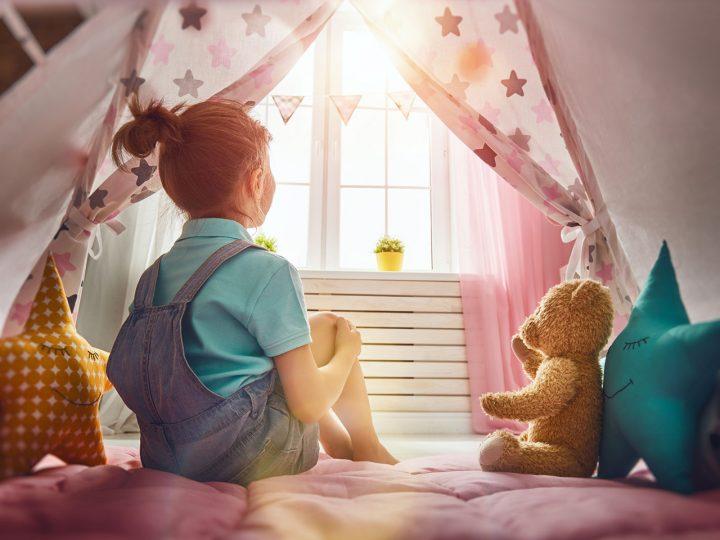 Detské kráľovstvo plné hier, zábavy, ale aj oddychu? Stačí naozaj málo