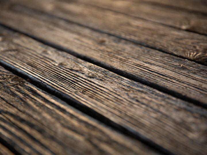 Ako dodať život starým podlahám?