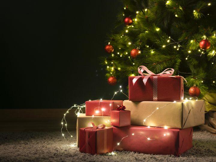 Ako si vyzdobiť domov na Vianoce?