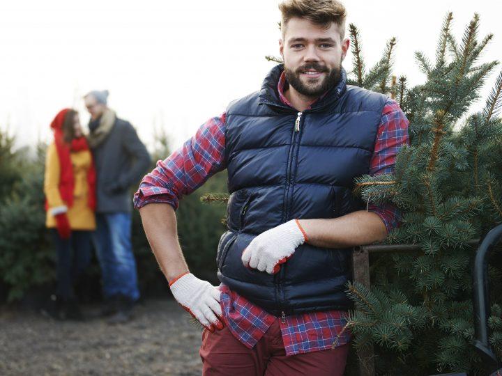 Poradíme Vám ako vybrať ten najkrajší vianočný stromček!