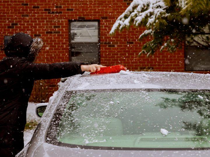 Ako sa postarať o auto v zime? Vieme Vám zabezpečiť prípravky pre rôzne nástrahy.