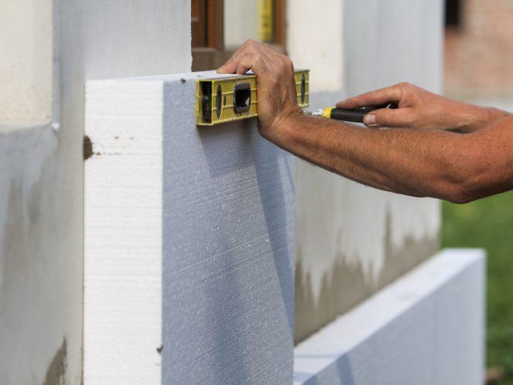 Spoznajte najčastejšie chyby pri zatepľovaní fasády