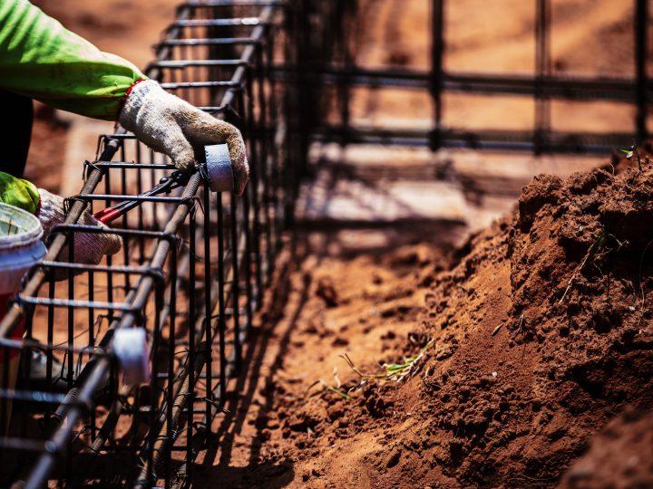 Aká by mala byť betonárska výstuž