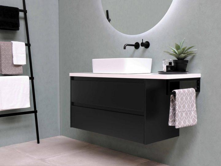 Ako na dizajnovú kúpeľňu?
