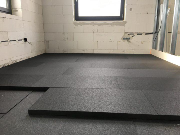 Viete ako zatepliť podlahu a aký polystyrén použiť?